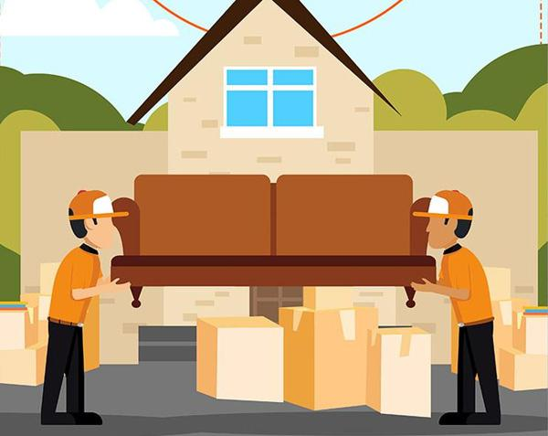 长春搬家公司分享在长春搬家怎样避免二次收费