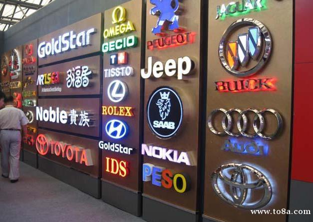 昆明广告公司哪家好,昆明广告安装制作灯箱发光字